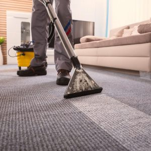 Carpet Cleaning Service in Dhaka